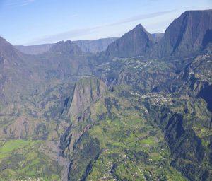 Circuit La Réunion