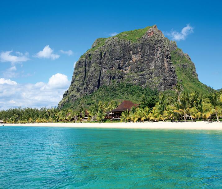 Île De La Réunion - Île Maurice