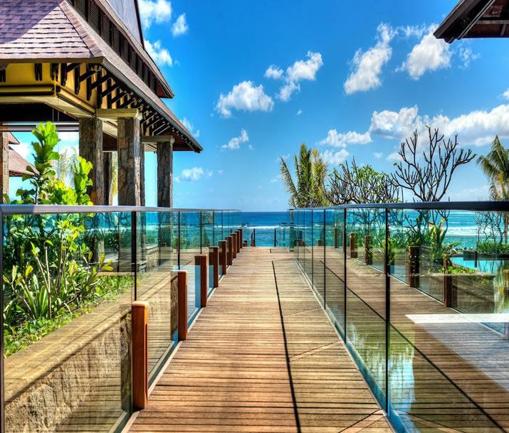 Hotel Westin Turtle Bay Resort & Spa 5*
