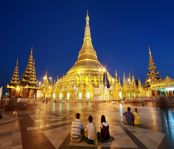 combiné Birmanie Cambodge