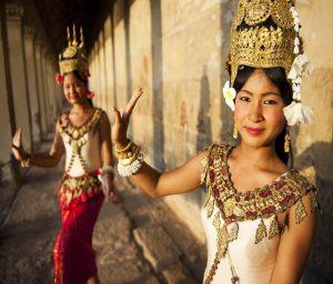 Voyage De Noces Cambodge