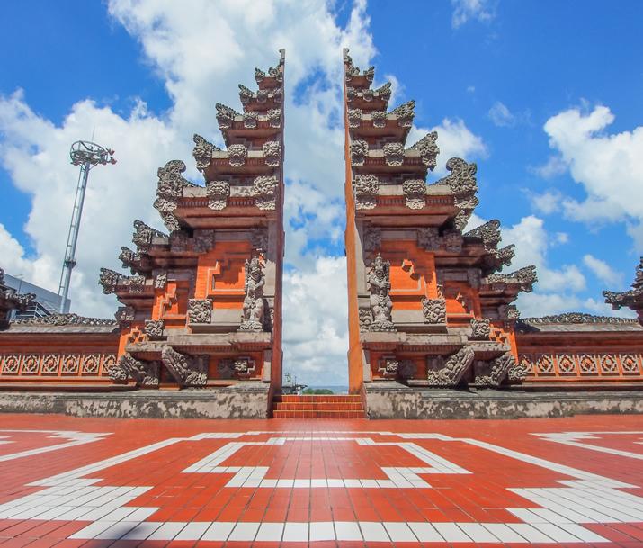 voyage de noces indonesie