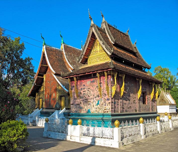 combiné laos cambodge
