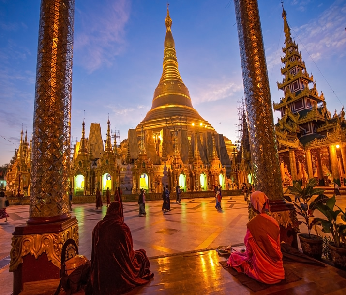 voyage birmanie en famille