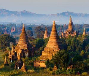 Incontournable De La Birmanie