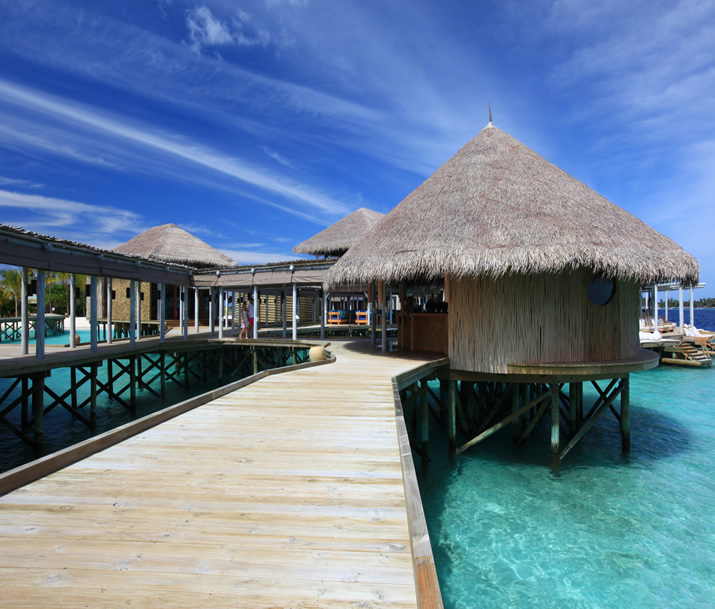 hotel six senses laamu