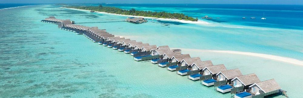 Lux Ari atoll
